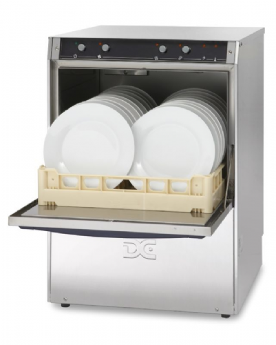 DC SD50A Dish washer with break tank